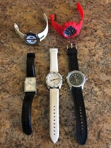 Watch collection for sale