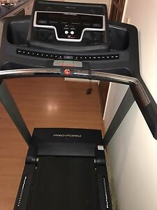 Treadmill - Proform professional running treadmill Canning Vale Canning Area Preview