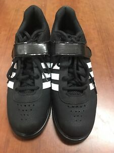 Adidas Weightlifting/Powerlifting Shoes