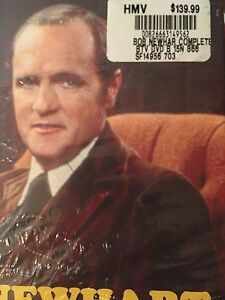 Bob Newhart The Complete Series on DVD Brand New !!