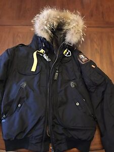 Parajumper  winter jacket authentic