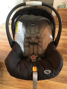 Chico KeyFit 30 Car seat