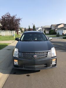 2008 Cadillac SRX4  **LOADED**