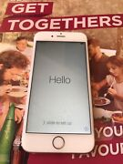 iPhone 6s 16GB Rose Gold Paradise Point Gold Coast North Preview