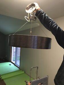 Hanging Ceiling Light - Chandelier