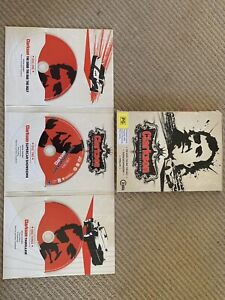 TOP GEAR DVD's