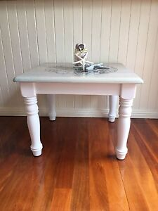 Coffee table / side table Lambton Newcastle Area Preview