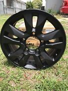 17 inch landcruiser rims Margate Redcliffe Area Preview