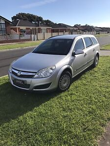 Holden Astra 2007 Keilor Brimbank Area Preview