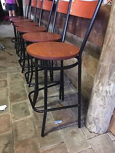 Bar stools Balgownie Wollongong Area Preview