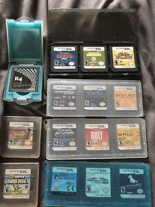 Jeux nintendo DS DSi