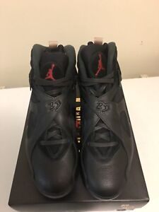 Looking to trade size 11.5 black ovo 8s