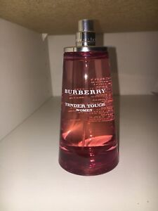 Burberry: Tender Touch