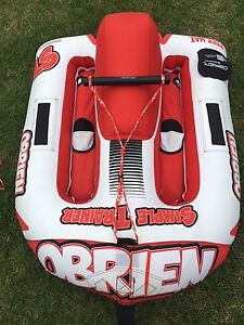 O'Brien Inflatable Ski Trainer Clarence Town Dungog Area Preview