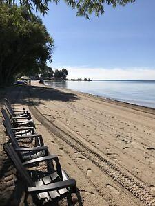 Beachfront - Knights Beach Lake Erie