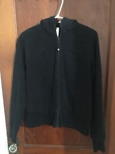 Authentic Lululemon and Silver clothing