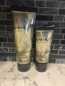 Wen hair products