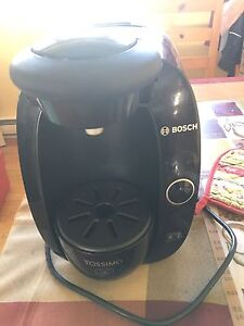 BOSCH Tassimo T20 Coffee Machine