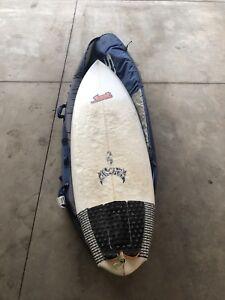 Lost V3 rocket surfboard
