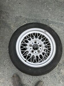 "BMW E36 BBS 16"" Rims *ONLY TWO*"