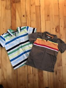 Boys T-Shirts - Size 4T