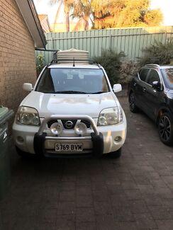 2010 nissan x trail suv cars vans utes gumtree australia nissan xtrail 2005 t30 25 manual fandeluxe Gallery