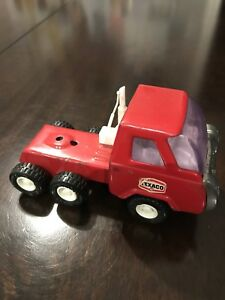 Texaco Truck(no trailer) make an offer