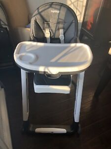 Peg Perego Siesta high chair. 2015