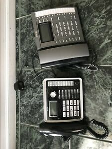 2 RCA wireless Business Phone