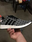 New original adidas NMD R2 Melbourne CBD Melbourne City Preview