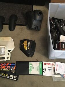 ASSORTED DIRT BIKE QUAD PARTS Kurri Kurri Cessnock Area Preview