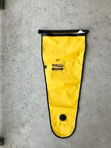Seal Line Tapered Dry Bag