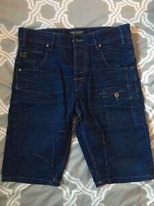 Jeans et short homme