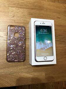 iPhone 6s 32GB - Rose Gold - Unlocked