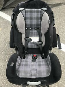 Car seat in mint condition