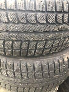 2 pneus 225/45/18