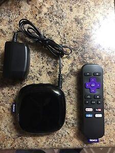 Roku 1 Media Player