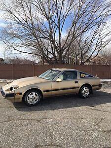 1984 Nissan Datsun 300zx need gone!