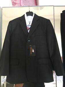 Boys suit - suit size 6-8yrs Yeronga Brisbane South West Preview