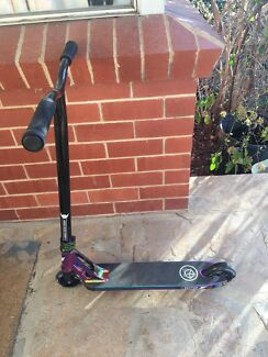 Longway sector scooter