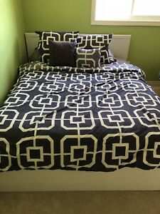Homesense queen bedding