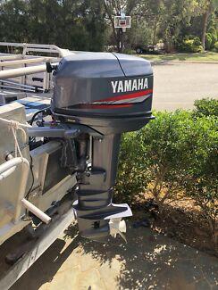 Outboard Yamaha 30 CV