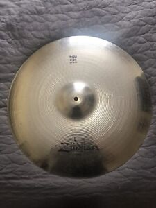 FS: Various Cymbals (prices in description)