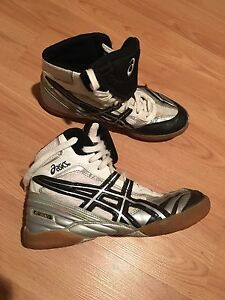 Men's Wrestling Shoes size 8.5