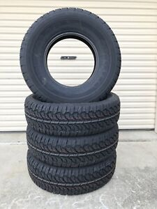 BRAND NEW 265/75R16 (32) All TERRAIN  Caboolture Caboolture Area Preview