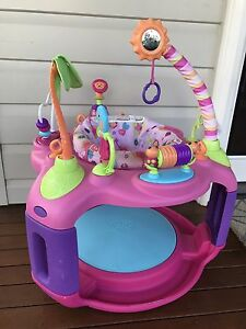 Bright starts baby activity centre Hamilton South Newcastle Area Preview