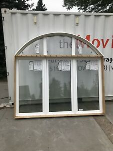 Brand new Pollard Window