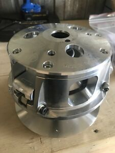 Can am stm rage 3p clutch