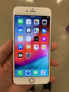 Apple iPhone 6s Plus 64GB Rose
