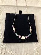 Swarovski Stone necklace  Mile End West Torrens Area Preview